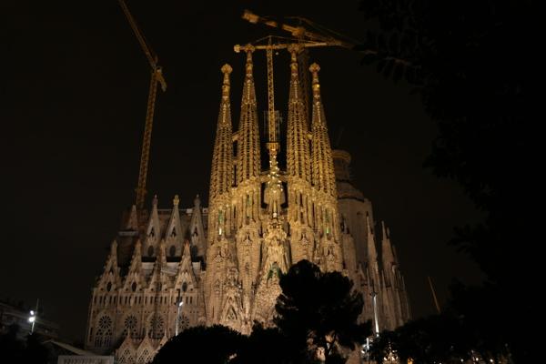 Barcelona Neler Yapılır? Barcelona Nerede Kalınır?116