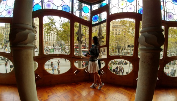 Barcelona Neler Yapılır? Barcelona Nerede Kalınır?123