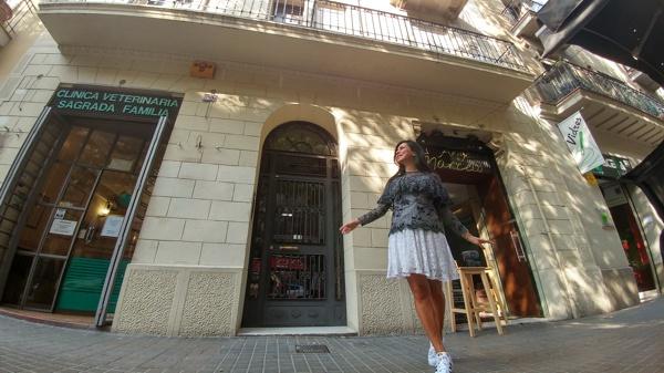 Barcelona Neler Yapılır? Barcelona Nerede Kalınır?8