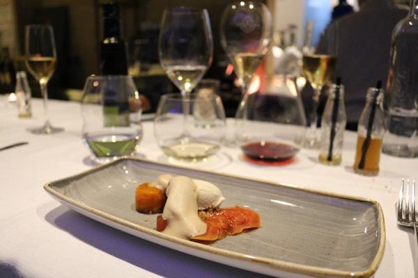 Spoonik Restaurant Gourmet Food Tasting16