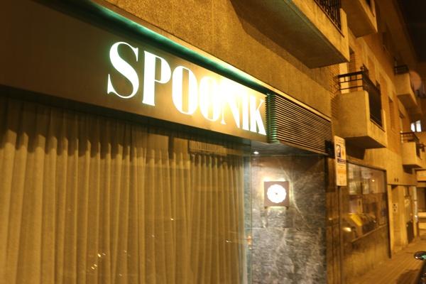 Spoonik Restaurant Gourmet Food Tasting23