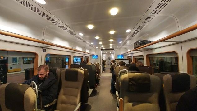 Arlanda_Express_Stockholm