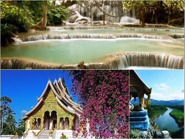 Laos_LuangPrabang_Honeymoon_Destinations_Balayi_Onerileri