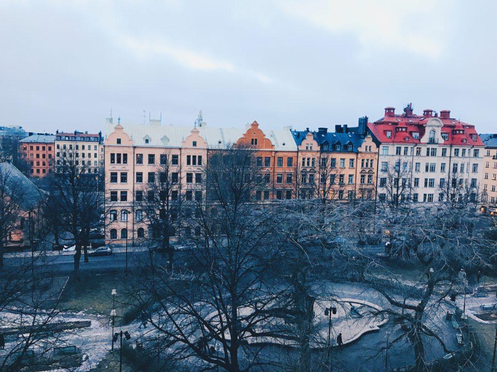 Kışın dinlenmek için nereye gidebilirim Sıcak, renkli ve konforlu nerede