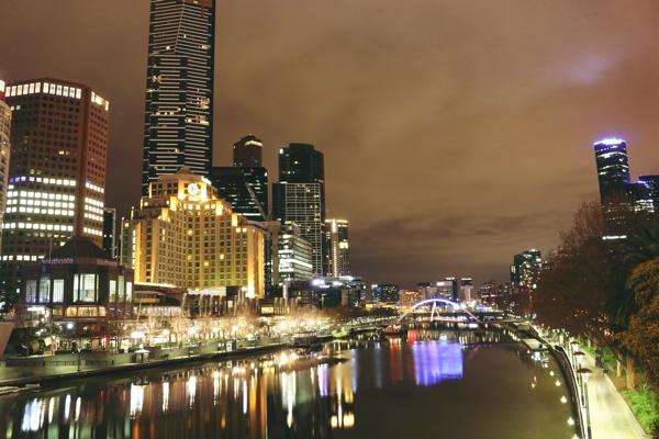 Yarra River | Melbourne