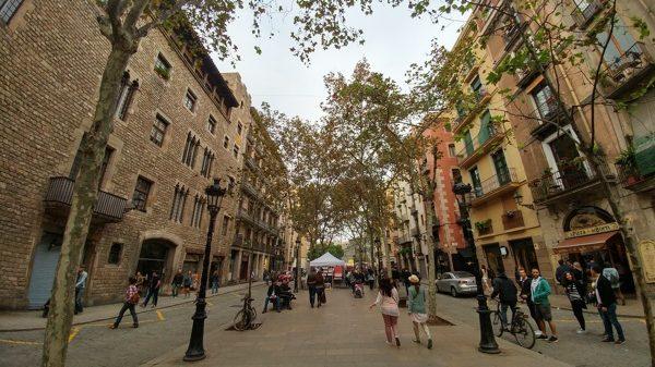 Barcelona Neler Yapılır? Barcelona Nerede Kalınır?35
