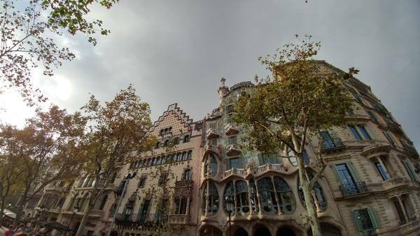 Barcelona Neler Yapılır? Barcelona Nerede Kalınır?4
