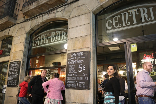 Barcelona Neler Yapılır? Barcelona Nerede Kalınır?64