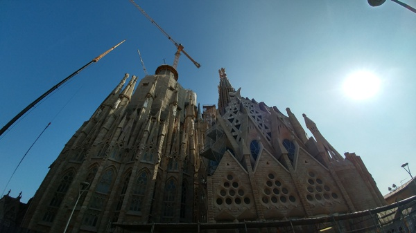 Barcelona Neler Yapılır? Barcelona Nerede Kalınır?9