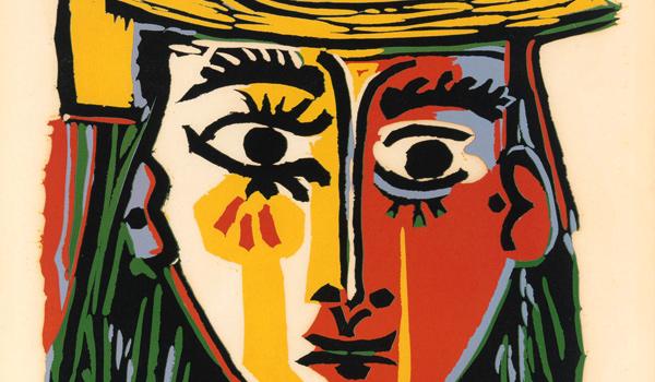 Barcelona Picasso Muze