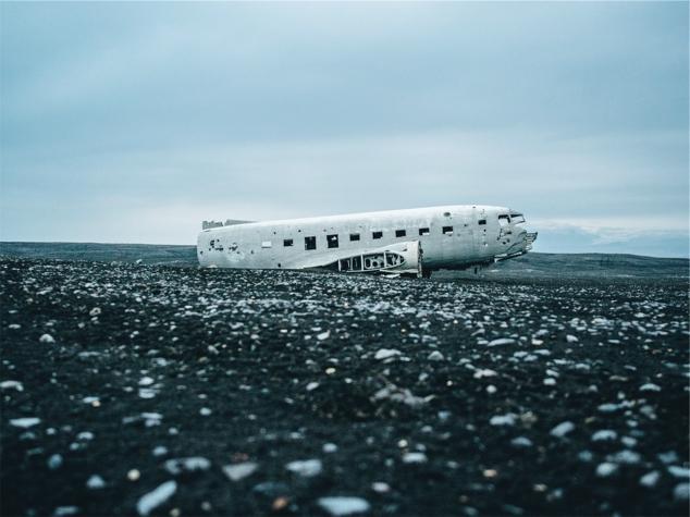 İzlanda_Ucak
